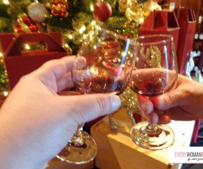 5 τρόποι για να μυρίσει το σπίτι Χριστούγεννα