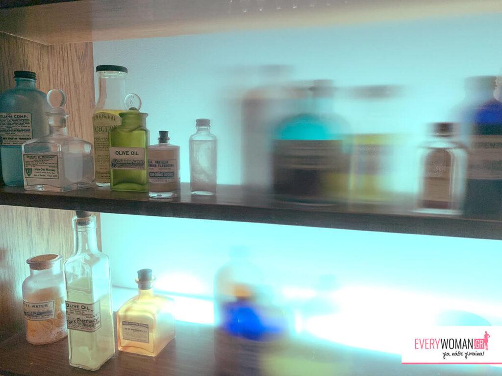 Οργάνωση σπιτιού: Το ντουλάπι με τα φάρμακα