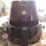 Air Fryer: Η καινούργια συσκευή μαγειρέματος που θα σε εντυπωσιάσει